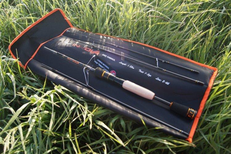 Комплект для путешествий. Stinger Innova Ultralight