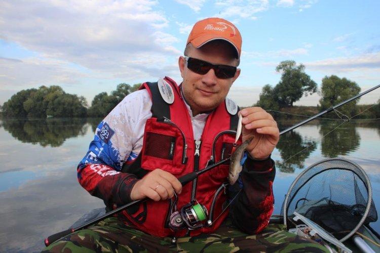 Полное фиаско на рыбалке, или почему не клюет на НМР