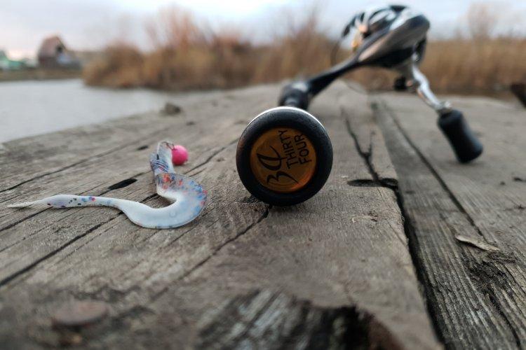 Merega Lost Tail – когда больше, чем просто уловистый твистер