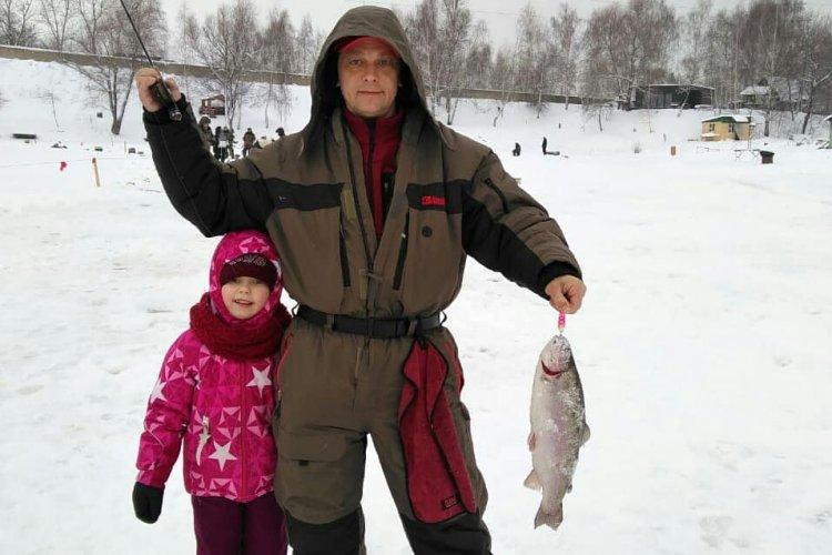 Как без красной рыбы в Новый год!?